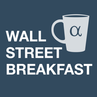 Podcast cover art for Wall Street Breakfast