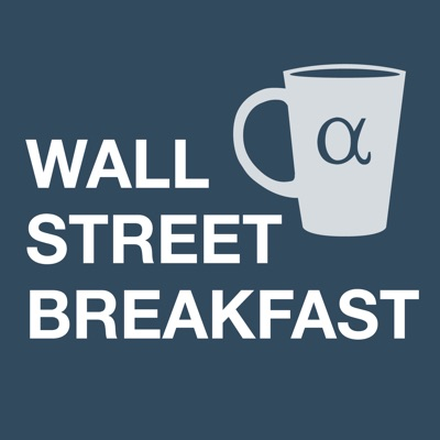 Wall Street Breakfast:Seeking Alpha
