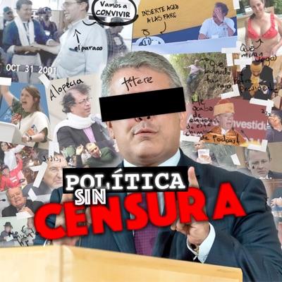 Política sin censura:Colombiano Indignado