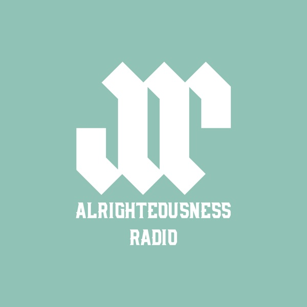 Alrighteousness