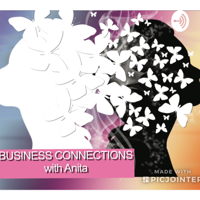 Business Connection with Anita podcast