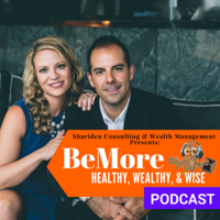 Be More Healthy Wealthy and Wise podcast