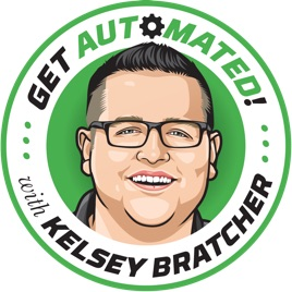 Get Automated Podcast With Kelsey Bratcher on Apple Podcasts