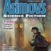 Asimov's Science Fiction artwork