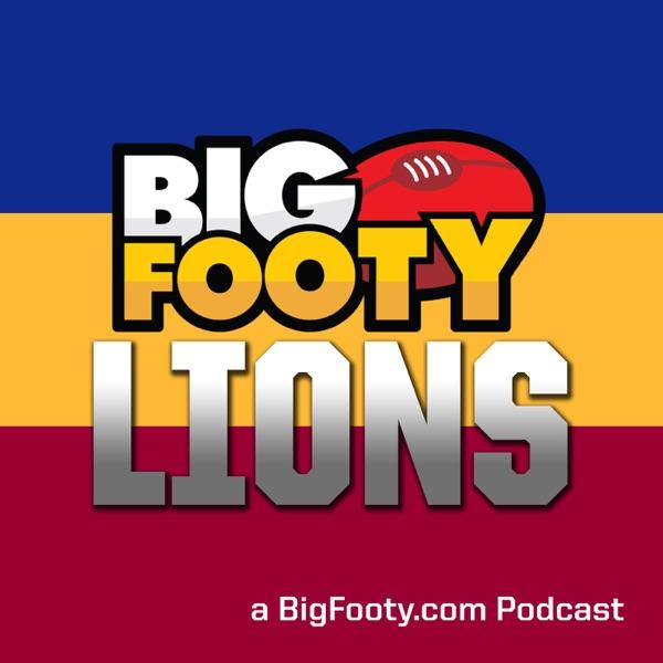 Brisbane Lions BigFooty AFL Podcast