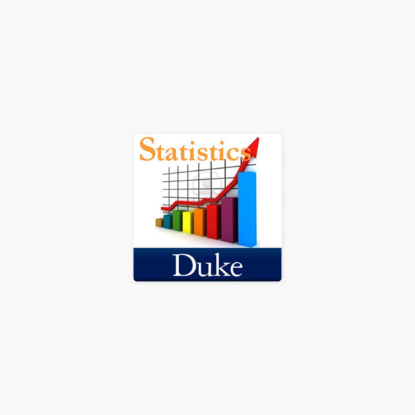 Statistics for the Social Sciences on Apple Podcasts