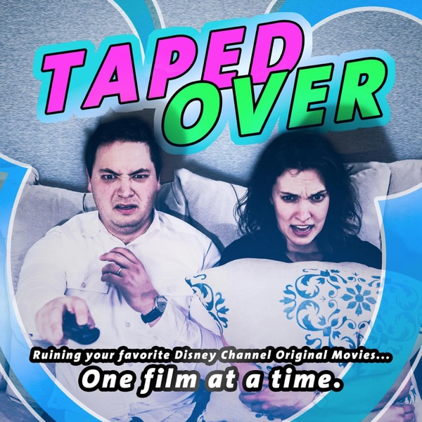 Taped Over