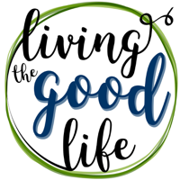 Living the Good Life podcast
