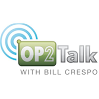 OP2 Talk with Bill Crespo podcast