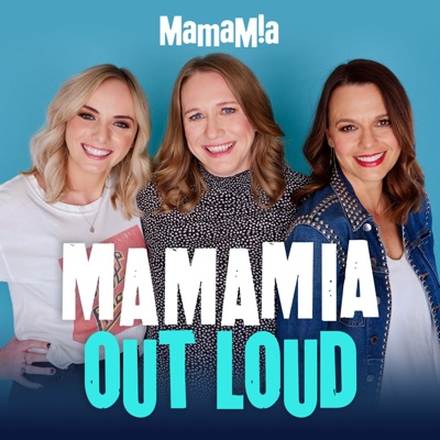 Mamamia Out Loud:Mamamia Podcasts