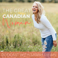 132 - Annie Gaudreault - Aging With Vitality