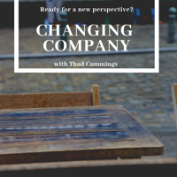 Changing Company podcast