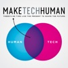 #maketechhuman artwork