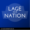 Lage der Nation - der Politik-Podcast aus Berlin - Philip Banse & Ulf Buermeyer