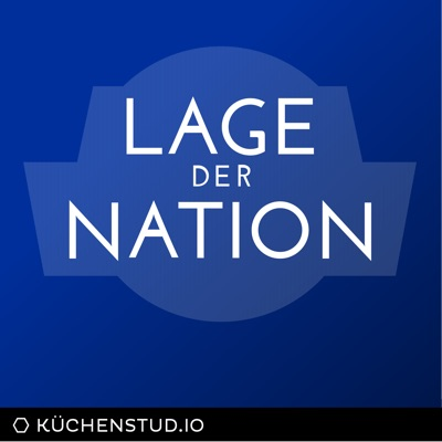 Lage der Nation - der Politik-Podcast aus Berlin:Philip Banse & Ulf Buermeyer