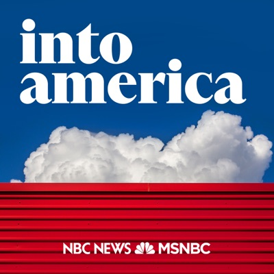 Into America:NBC News & MSNBC