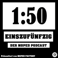 1zu50 - Der Mofa und Moped Podcast podcast