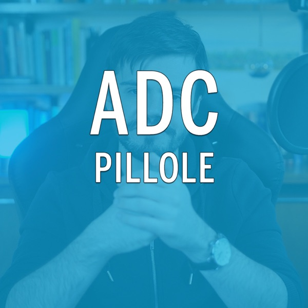 Alessandro de Concini - Pillole