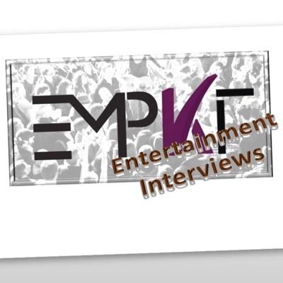 Entertainment talk with EMPKT