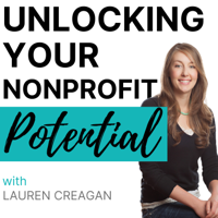 Unlocking Your Nonprofit Potential podcast