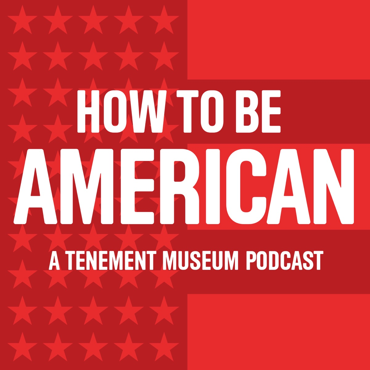 How To Be American