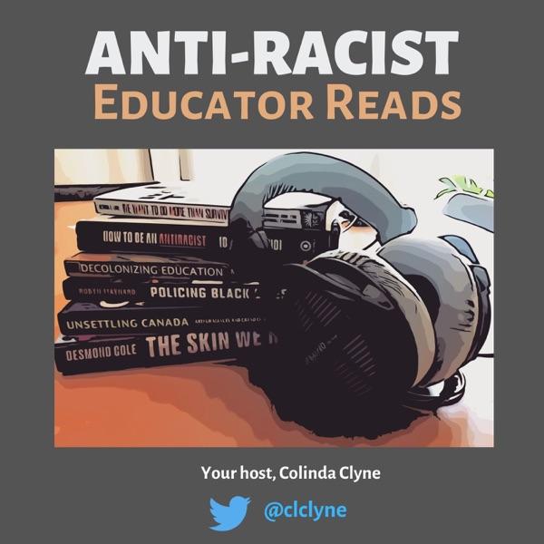 Anti-Racist Educator Reads