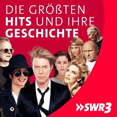Die größten Hits und ihre Geschichte:SWR3