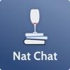 Nat Chat artwork