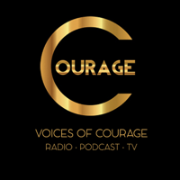 Voices of Courage with Ken D Foster podcast