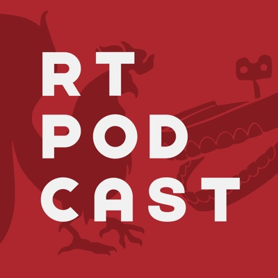 Rooster Teeth Podcast:Rooster Teeth