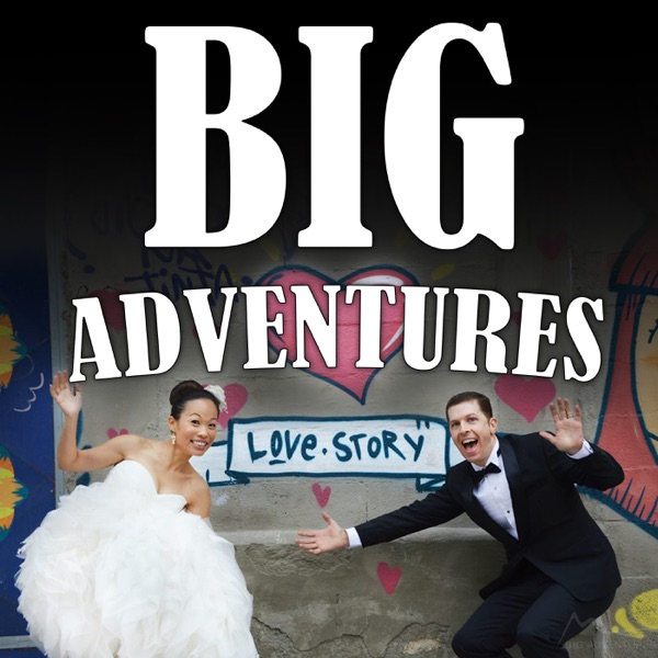 Big Adventures: One Couple, Dozens of Dogs, Hundreds of Guests & Our Wild Times in Detroit