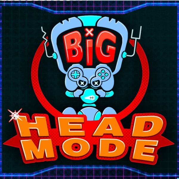 Big Head Mode