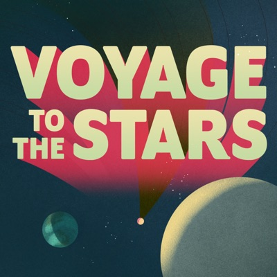 Voyage to the Stars:Earwolf & Colton Dunn, Felicia Day, Janet Varney, & Steve Berg