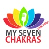 My Seven Chakras With AJ artwork