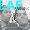 LAF Out Loud!  artwork