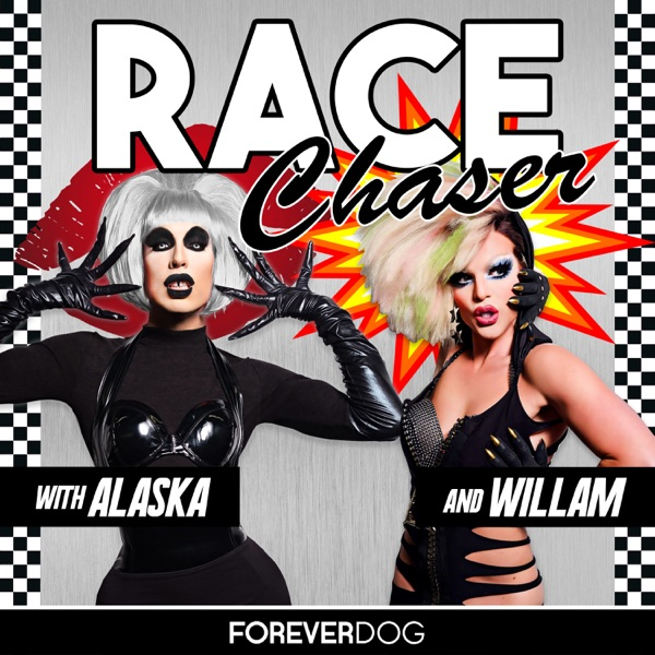 Race Chaser Live: Dublin ft. Panti Bliss