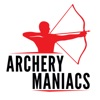 Archery Maniacs artwork