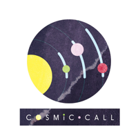 Cosmic Call - Audio Entropy podcast