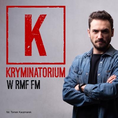 Kryminatorium w RMF FM:RMF FM
