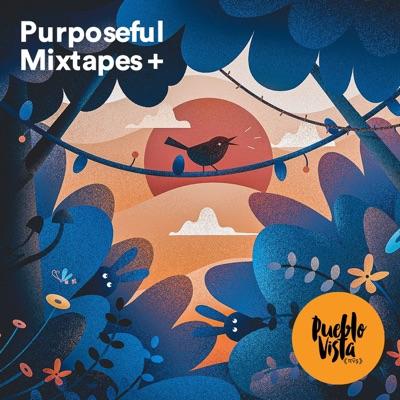 Pueblo Vista : Lo-Fi Hip Hop // Lo-Hop Beats:Pueblo Vista