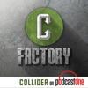 Collider Factory artwork