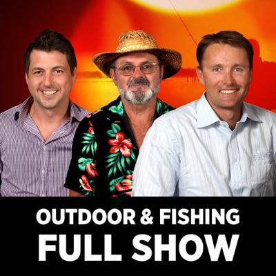 Outdoor and Fishing Show:Radio 2GB
