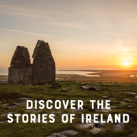 Discover the Stories of Ireland podcast
