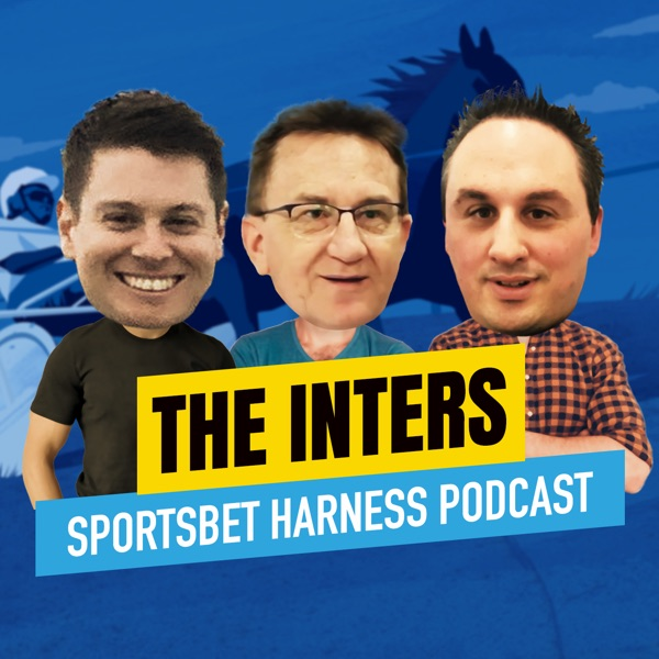 Sportsbet Harness Racing Podcast