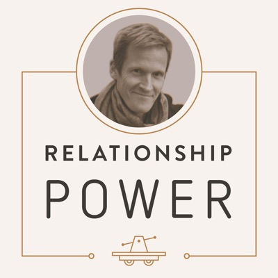 Relationship Power at work