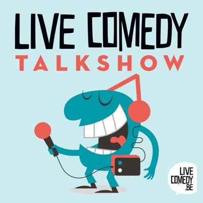 Live Comedy Talkshow:Live Comedy