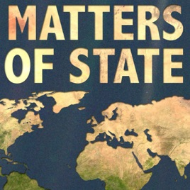 Matters of State - Underreported Issues in World News