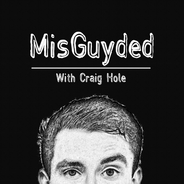 MisGuyded Podcast