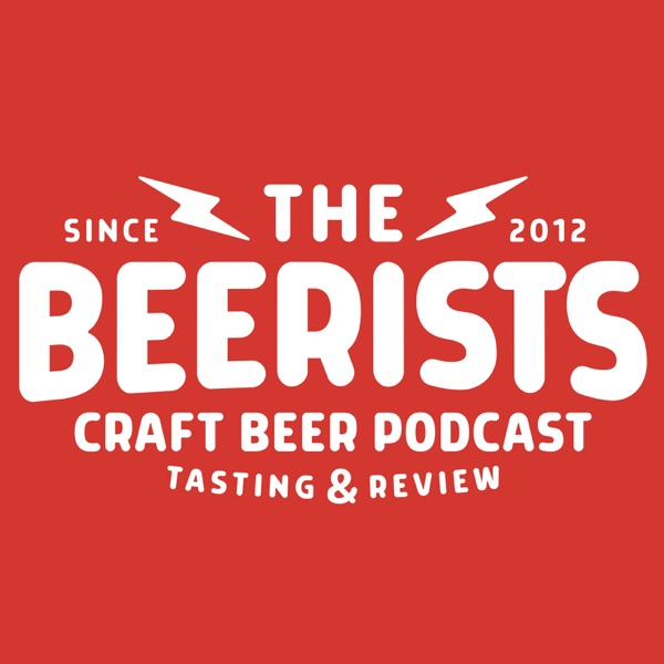 The Beerists 344 - Over a Barrel – The Beerists Craft Beer