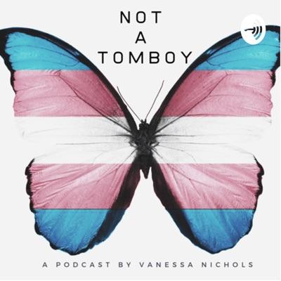 Not A Tomboy   Raising a Trans Son